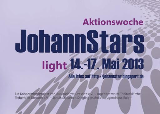 Flyer JohannStars light web